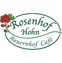 Cafe auf dem Rosenhof